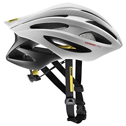 Mavic Cosmic Pro Cycling Helmet Review Cycling Helmet Helmet