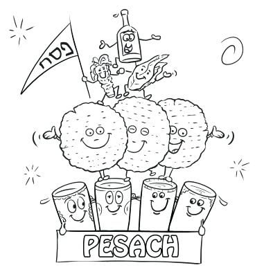 Pesach Coloring Pages X Passover Coloring Sheets Coloring Books Coloring Pages Bible Coloring Pages