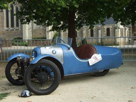 DARMONT - Etoile de France - 1932