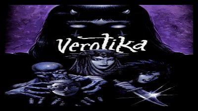Halloween 2020 Soundtrack Online Verotika (2019) in 2020   Vintage halloween posters, Vintage