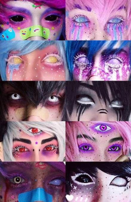 25+ trendy makeup eyeshadow pink
