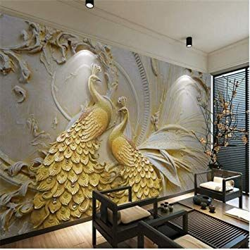 Wall Murals Online Textured Wallpaper India Texture Wallpaper For Walls Texture Wallpaper Home With Images Wall Painting Living Room Mural Wall Art 3d Wallpaper For Walls
