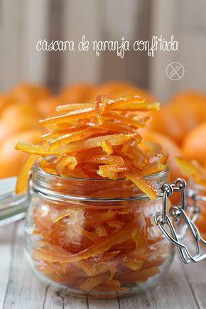 32 Ideas De Fruta Confitada Fruta Confitada Dulce De Fruta Recetas Deliciosas