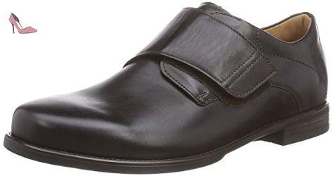 Ganter Greg Weite G, Derby|#61 homme - marron - Braun (caffee 2100), 44 EU  - Chaussures ganter (*Partner-Link) | Chaussures Ganter | Pinterest | Father
