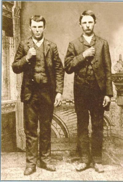 Following The Jesse James Trail Through Missouri Jesse James
