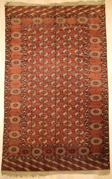 Antiques Asian Rugs