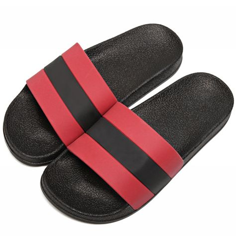 f461d2fb236 Upper Material  Rubber Insole Material  Rubber Pattern Type  Striped  Outsole Material  Rubber Model Number  Slippers Season  Summer Applicable  Place  Indoor ...
