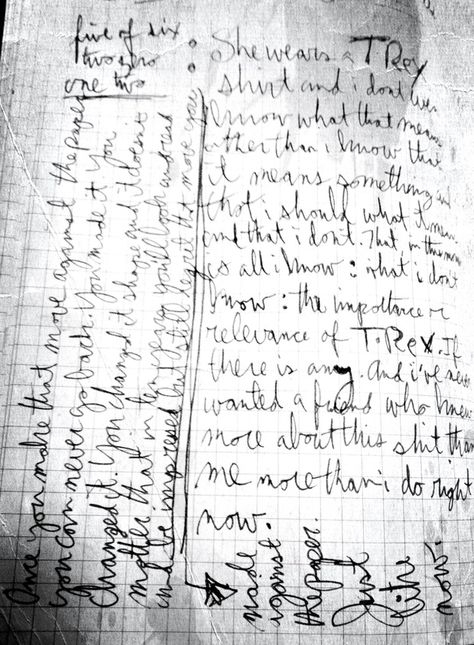 Moves Against Paper A Rough Draft P Shaw S Evidence Rough
