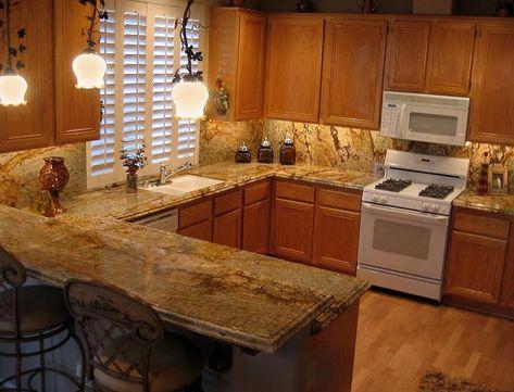 Granite Countertop Best Kitchen