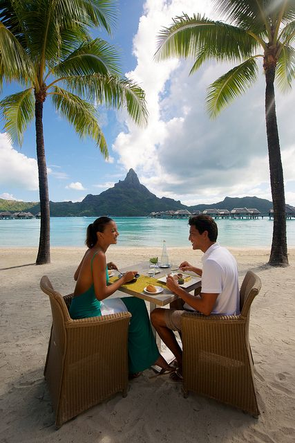 Intercontinental French Polynesia Boasts 4 World Cl Resorts On The 3 Fabled Islands Of Tahiti Moorea Bora All Accommodations Are Air Conditioned