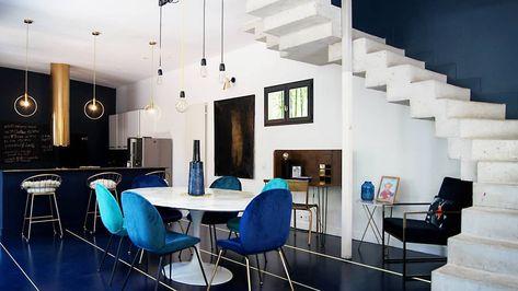 Alix Delclaux AD Architecte d'interieur