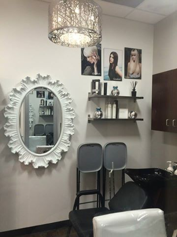 phenix salon suite - Google Search | Suite | Pinterest | Salons ...