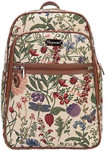 Signare Tapestry Crossbody Sling Handbag Choice of wonderful patterns