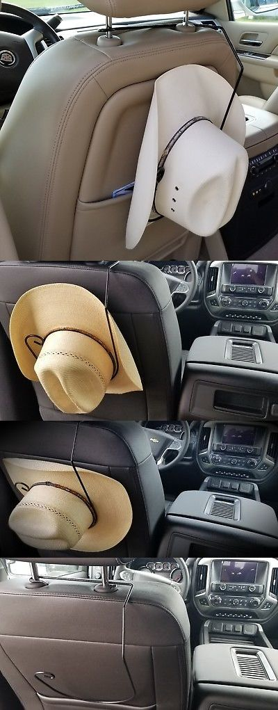 American Made Cowboy Hat Holder For Truck Suv 796169102722 Ebay Cowboy Hats Cowboy Hat Holder Cowboy Hat Rack