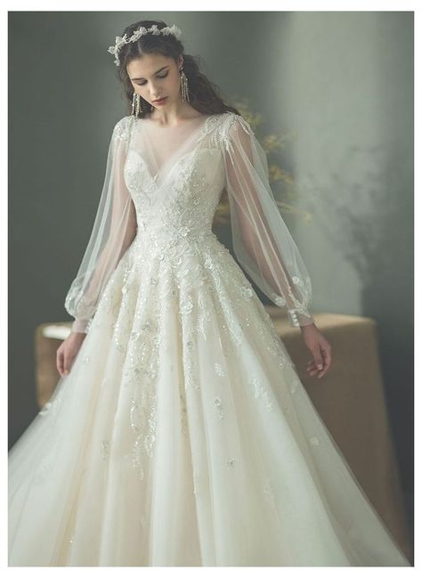 Evening Dresses For Weddings, Wedding Dress Trends, Modest Wedding Dresses, Lace Weddings, Bridesmaid Dresses, Gown Wedding, Wedding Cakes, Elegant Dresses, Wedding Ideas