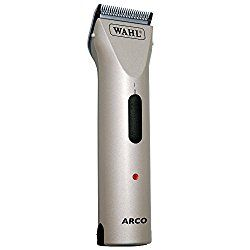 Wahl Professional Animal Arco Cordless Pet Clippers Review Buyer S Guide Dog Clippers Shih Tzu Horses