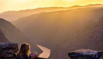 La Ruta Del Cares Desde Caín La Senda Más Espectacular De Los Picos De Europa Picos De Europa Rutas Que Ver En Leon