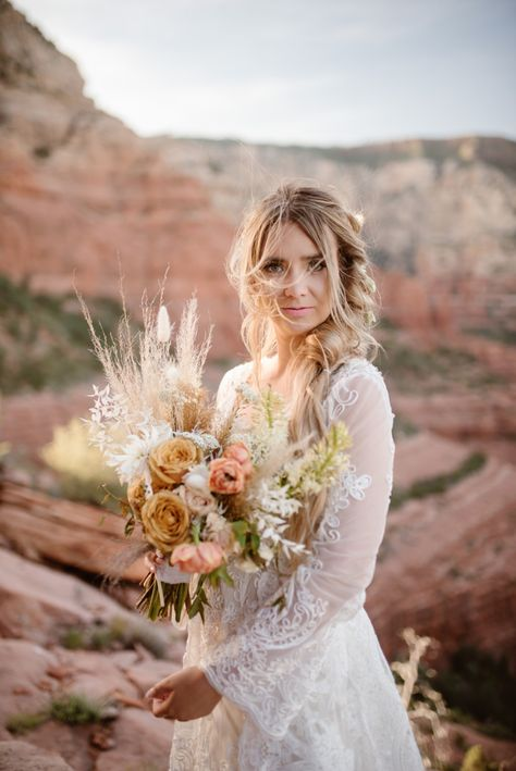Adventure Elopement from Southern Utah to Northern Arizona