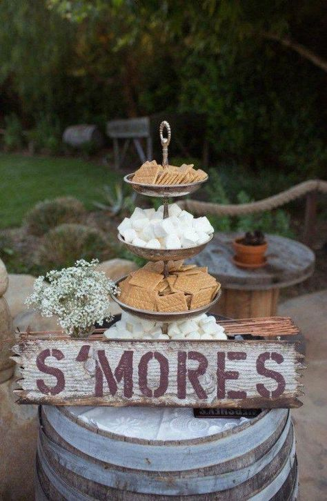 Elegant Western Wedding – Summer Wedding – Wedding Ideas For Summer Outdoor Wedding Foods, Wedding Reception Food, Wedding Night, Budget Wedding, Summer Wedding, Wedding Planning, Trendy Wedding, Wedding Simple, Outdoor Weddings