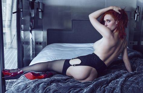 Fleurot hot audrey Audrey Fleurot: