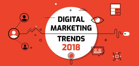 📈 42 Digital Marketing Trends You Can't Ignore in 2021
