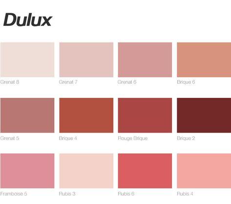 Poligöm / Terracota, Blush, Lipstick, Nude...