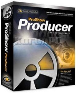 ProShow Producer 9 0 3793 Crack + Keygen full version