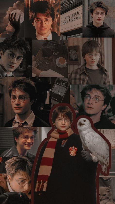 Harry Potter Aesthetic Wallpaper