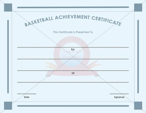 Certificate templates - Free Printable Certificate Templates - download certificate templates