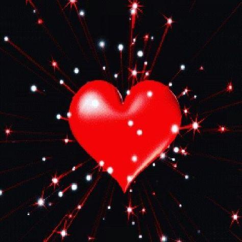 "SelmaVasquez on Instagram: ""Love is Real God is Love -God is Real"" Gif Coração, Romantic Pictures, Romantic Love Quotes, Google Gif, Heart Pictures, Heart Images, Gif Pictures, Love Wallpaper, Heart Wallpaper"