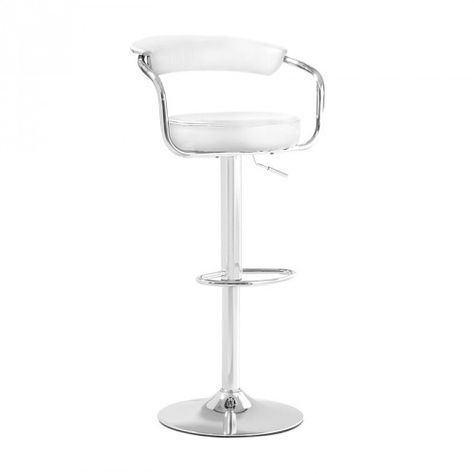 Excellent Riko Adjustable Stool 87Cm To 109Cm Structube Caraccident5 Cool Chair Designs And Ideas Caraccident5Info
