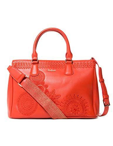 Sacs menotte Desigual Bag Paola Florida Women