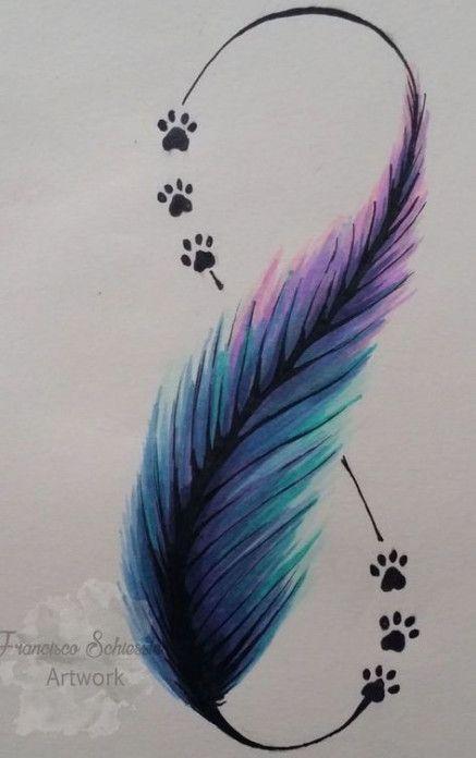 16+  Ideas watercolor art tumblr tattoos #art