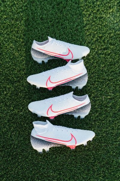 Nike Future Lab Ii Mercurial Superfly 7 And Vapor 13 In 2020 Soccer Cleats Nike Nike Football Boots Nike Soccer Shoes