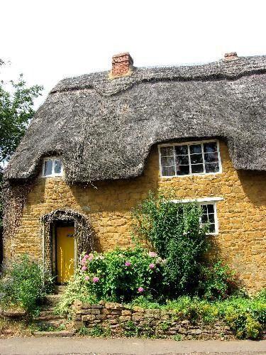 412 Best English Cottages Images On Pinterest