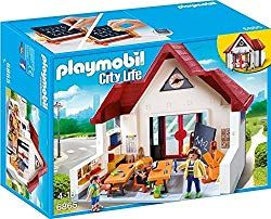 Top Ten Resources For Preparing Children For School Playmobil Playmobil Toys City Life