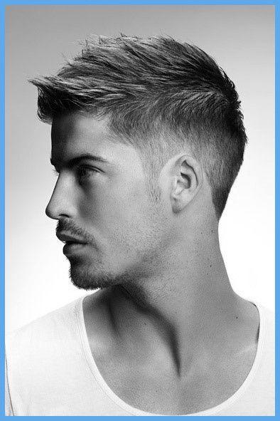 Short Hairstyles For Men Fine Hairstyles Men 87413 60 Short Hairstyles For Men With Thin Hair Hairstyle With Images Short Thin Hair Thin Hair Men Mens Hairstyles Short