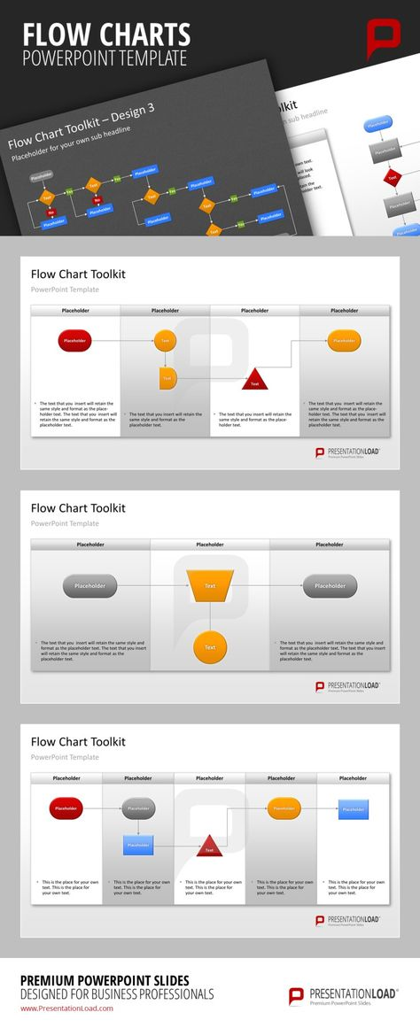 Flow Charts PowerPoint Templates You can easily change the colors - flow sheet templates
