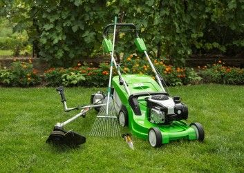 5 Common Mistakes That Most People Make When Caring For Their Lawn Lawn Mower Lawn Care Best Lawn Mower