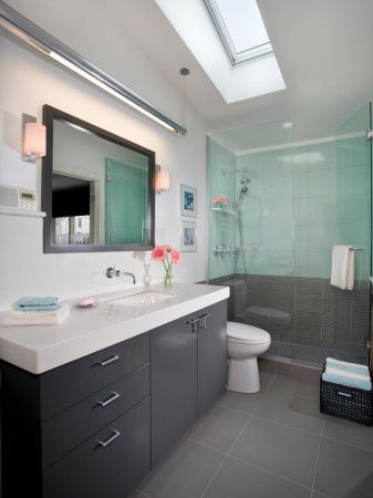 ديكور حمامات صغيرة En 2020 Sala Comedor Y Cocina Diseno De Banos Remodelar Banos