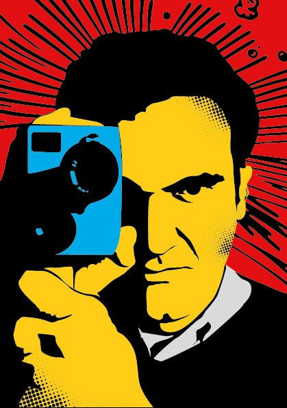 List Of Pinterest Quentin Tarantino Wallpaper Art Pictures