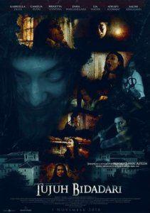 Tujuh Bidadari Horror Movies Lock Up The Doors And Windows