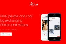 80 Best Jixchat Application For Mobiles Images Chat App App New Dating App
