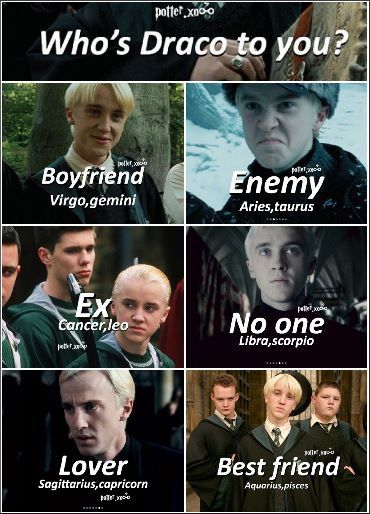 He Can T Be My Exit Because I M Ten Years Old I M A Leo Harry Potter Cast Harry Potter Draco Malfoy Draco Harry Potter