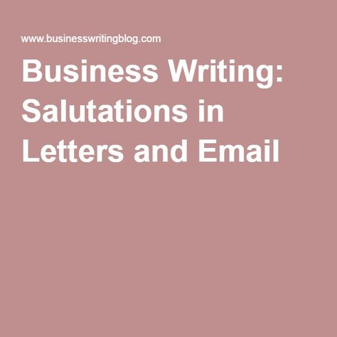 Business English Writing How To Write A Thank You Email After A - thank you email