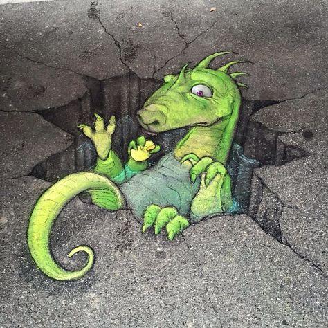 Hasty dragon                                                       …