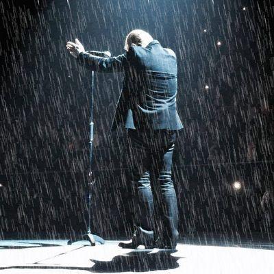 Bono e chuva