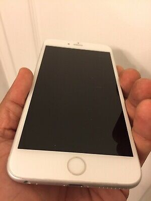 Find Many Great New Used Options And Get The Best Deals For Apple Iphone 6 Plus 16gb Silver T Mobile Locked At In 2020 Iphone 6 Plus Apple Iphone 6 Apple Iphone