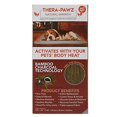 Thera Pawz Warming Pet Mat Dogs Pet Mat Pets Dogs