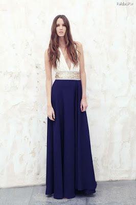 Como Vestir Elegante De Noche